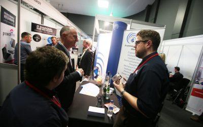 EMCON exhibitor awarded two framework agreements