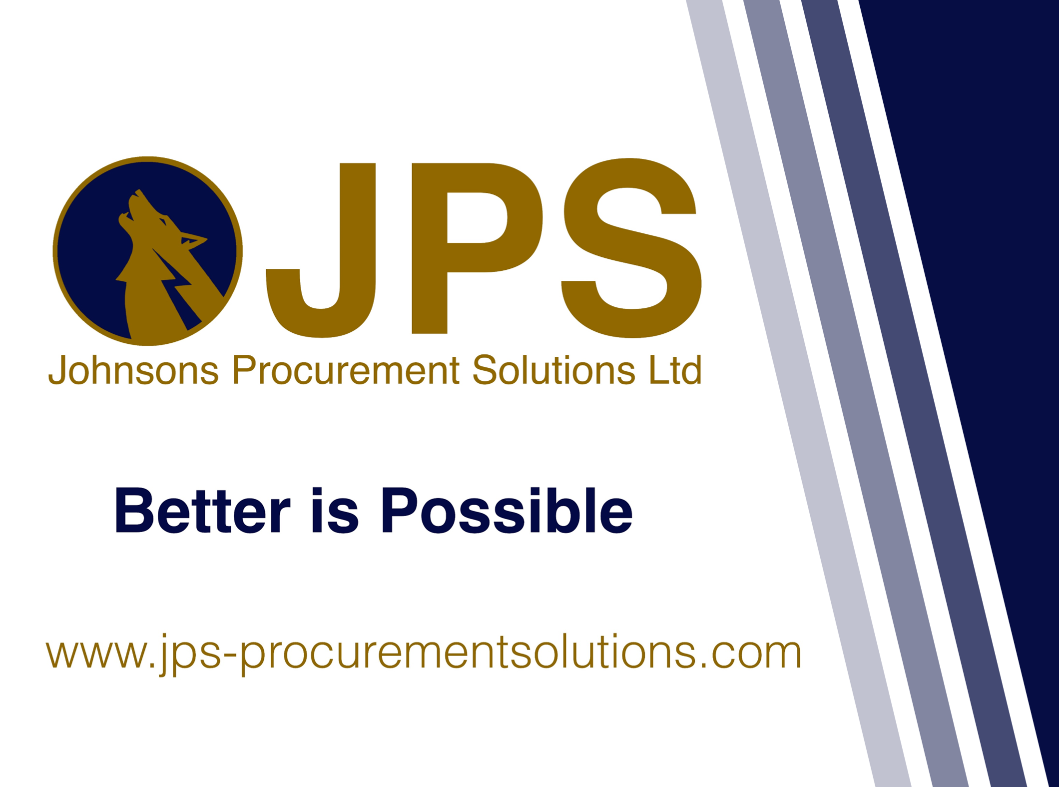 D10 - Johnson Procurement Solutions