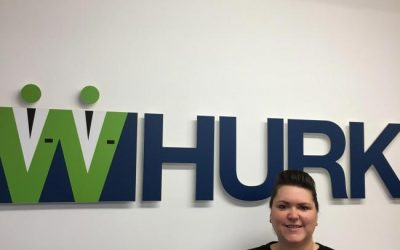 Exhibitor News: Bronze sponsor Whurk announces appointment