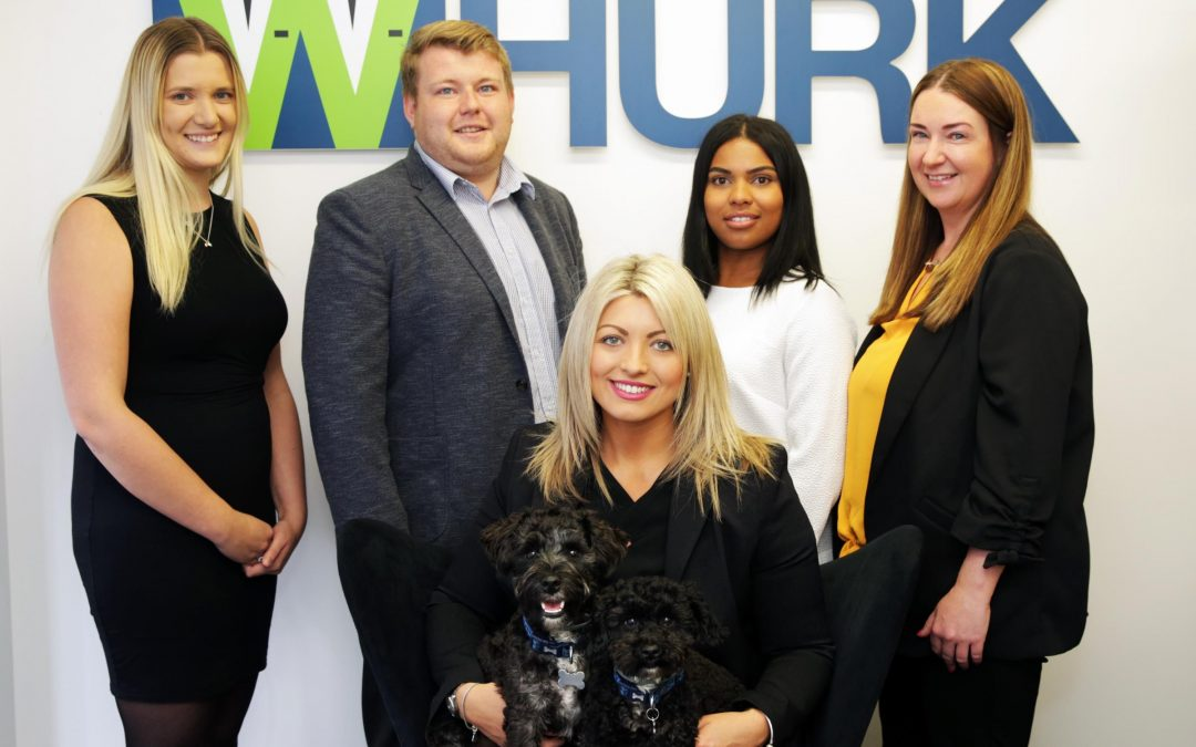 Spotlight On: Bronze sponsor Whurk Recruitment