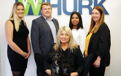 Spotlight On: Bronze sponsor Whurk Recruitment