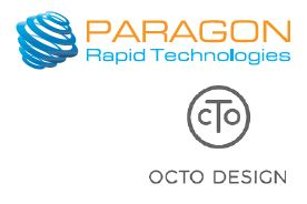 H34 - Paragon Rapid Technologies / Octo Design