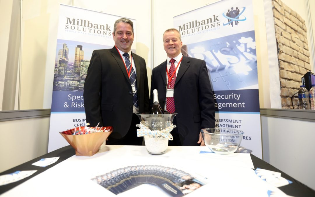 Exhibitor News: Spotlight On Millbank Solutions