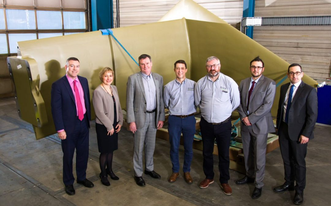 Exhibitor News: Dyer to create 100 jobs after securing £1.95m of investment