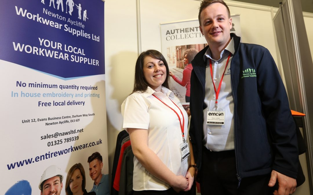 Success for workwear company after EMCON debut