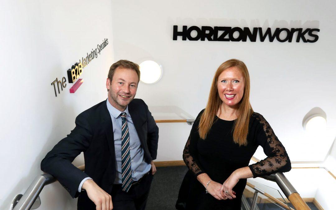 Sponsor Profile: Horizon Works