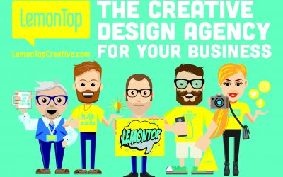 Sponsor Profile: LemonTop Creative
