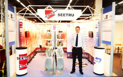Exhibitor Profile: Seetru