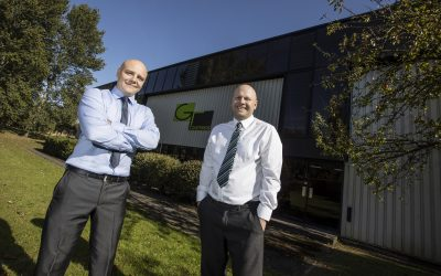 Exhibitor News: GT Coatings plans for growth after investment in new machinery