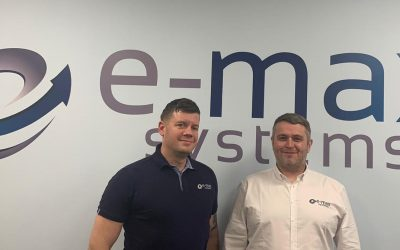 Exhibitor News: New appointments for E-Max Systems