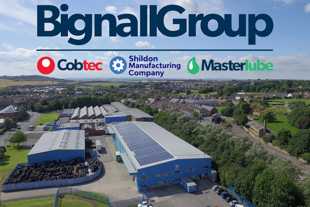 SPONSOR NEWS: E-MAX SYSTEMS CELEBRATES ANOTHER 'BIG' WIN WITH THE ANNOUNCEMENT OF NEW CLIENT, THE BIGNALL GROUP