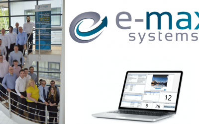 SPONSOR NEWS: E-Max systems upgrade from bronze to silver sponsor for EMCON 2021