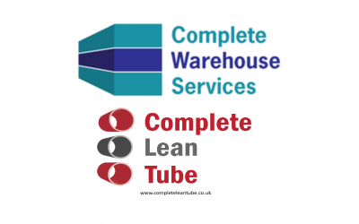 SPONSOR NEWS: Complete Warehouse Services Join EMCON as a Silver Sponsor